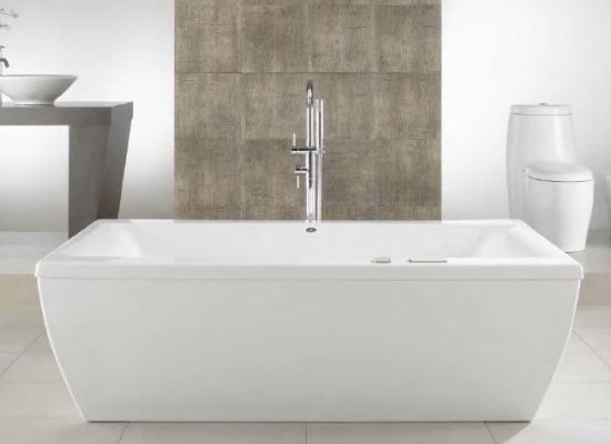Lasco Bathtubs